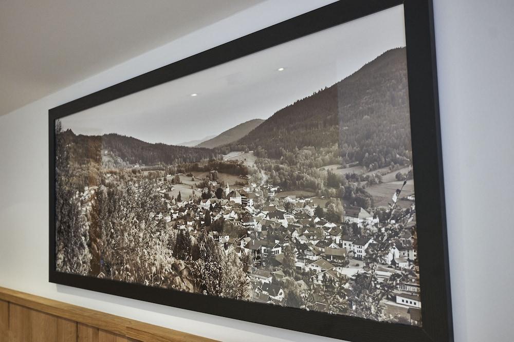Gallery image of Wander und Aktivhotel Adam Bräu