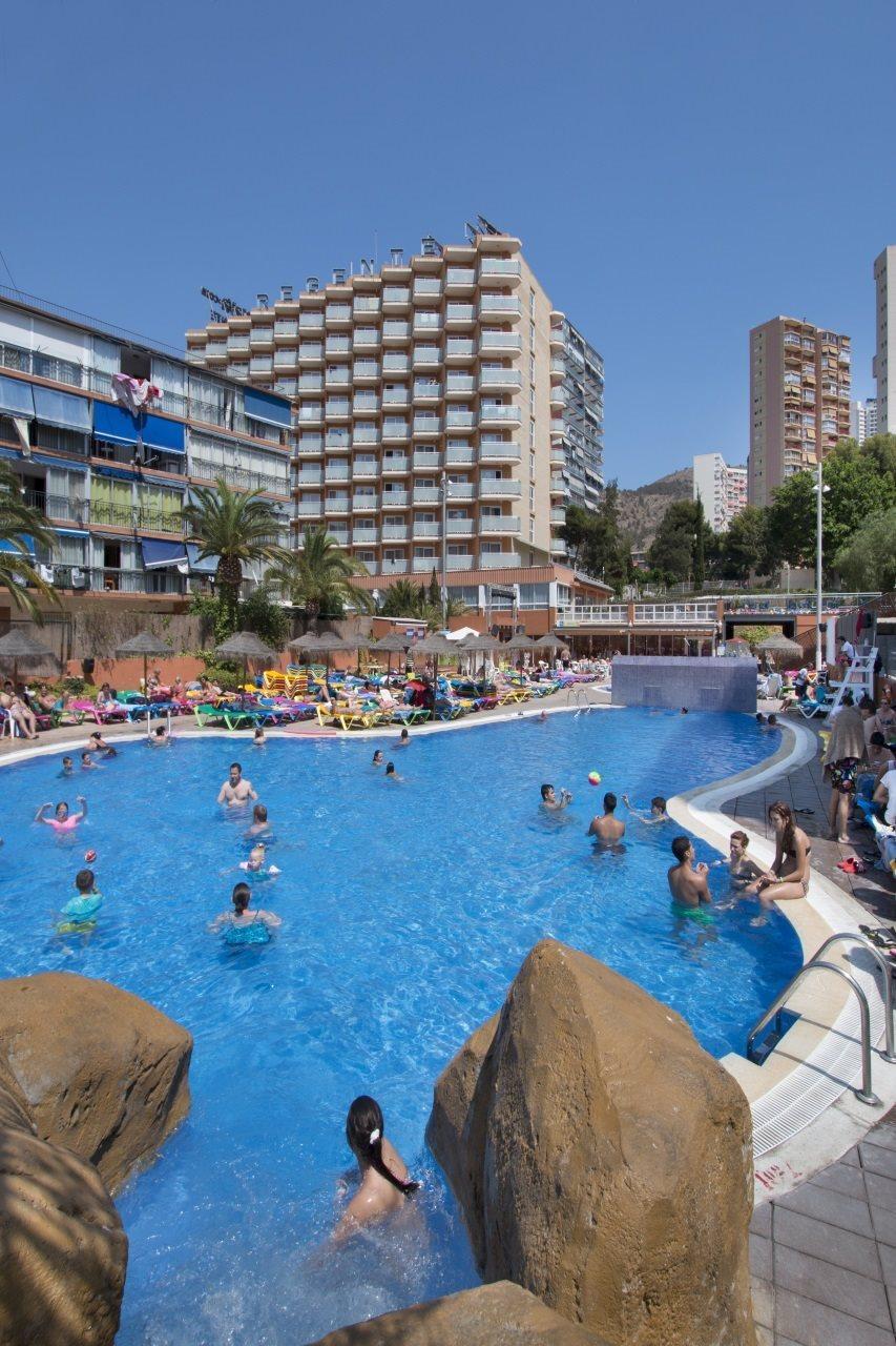 Medplaya Hotel Regente