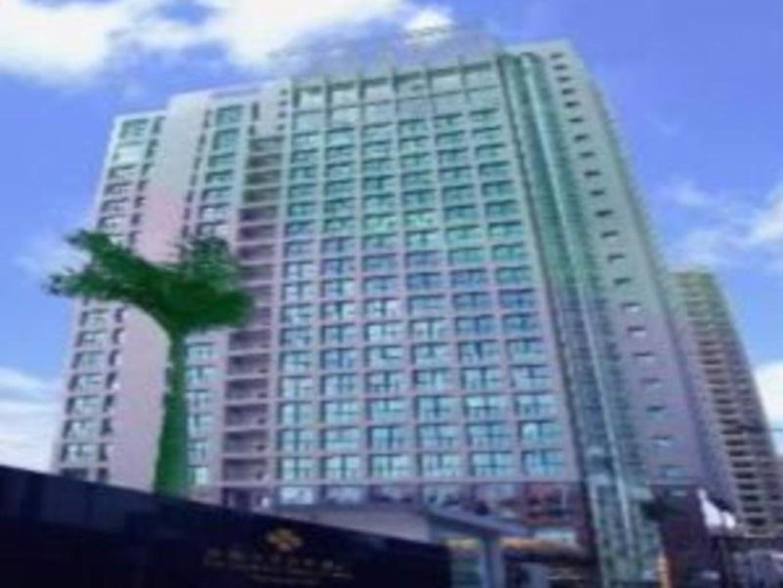 The Greenway Hotel Xiamen