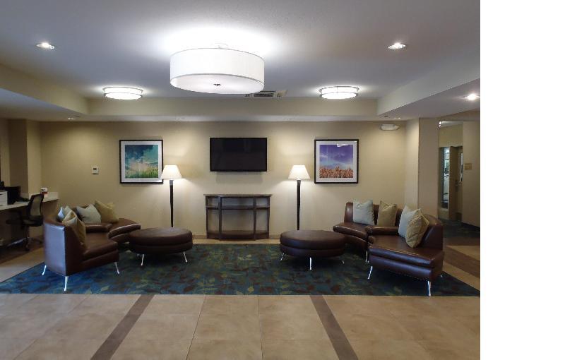 Candlewood Suites Austin Airport