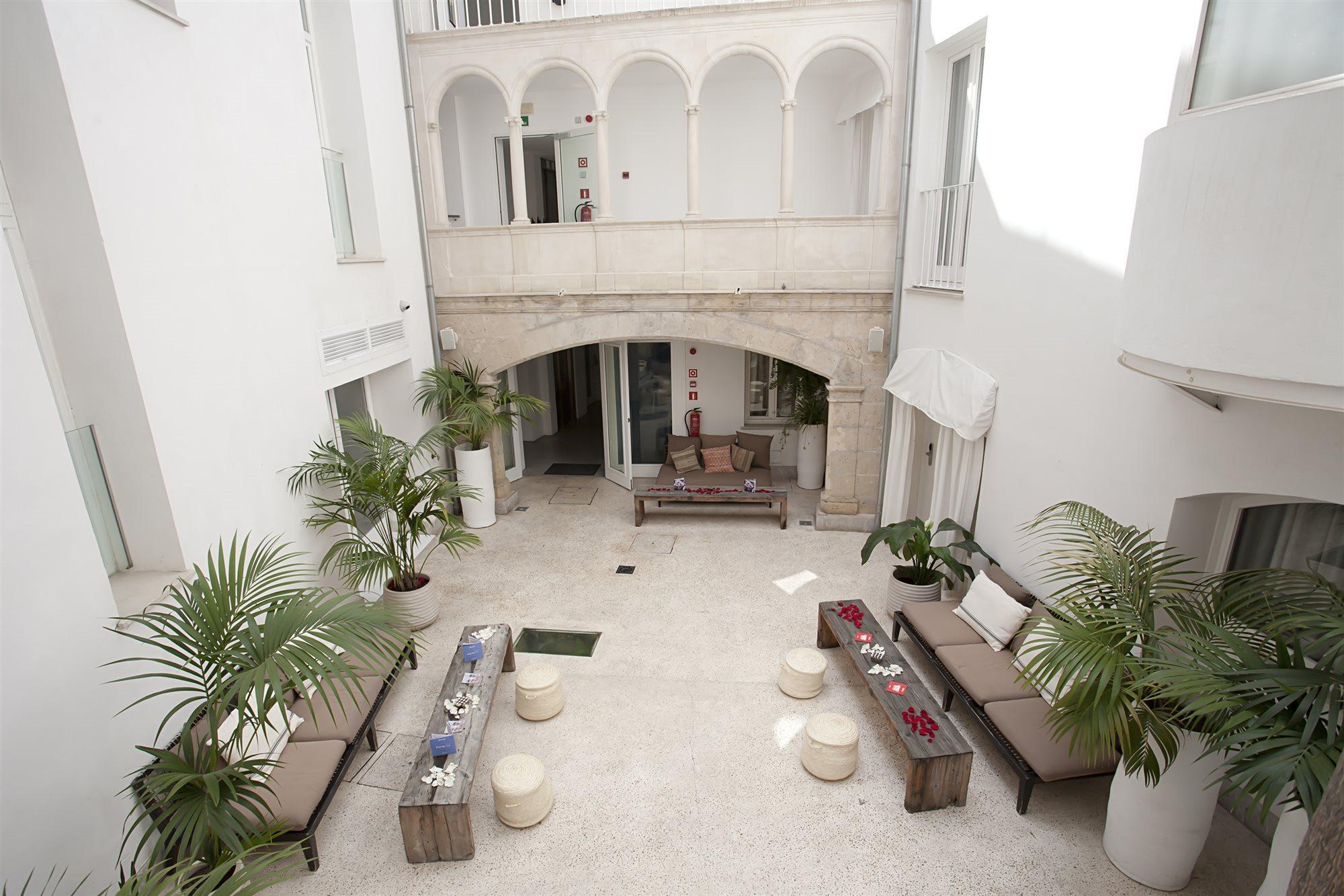 Purohotel Palma