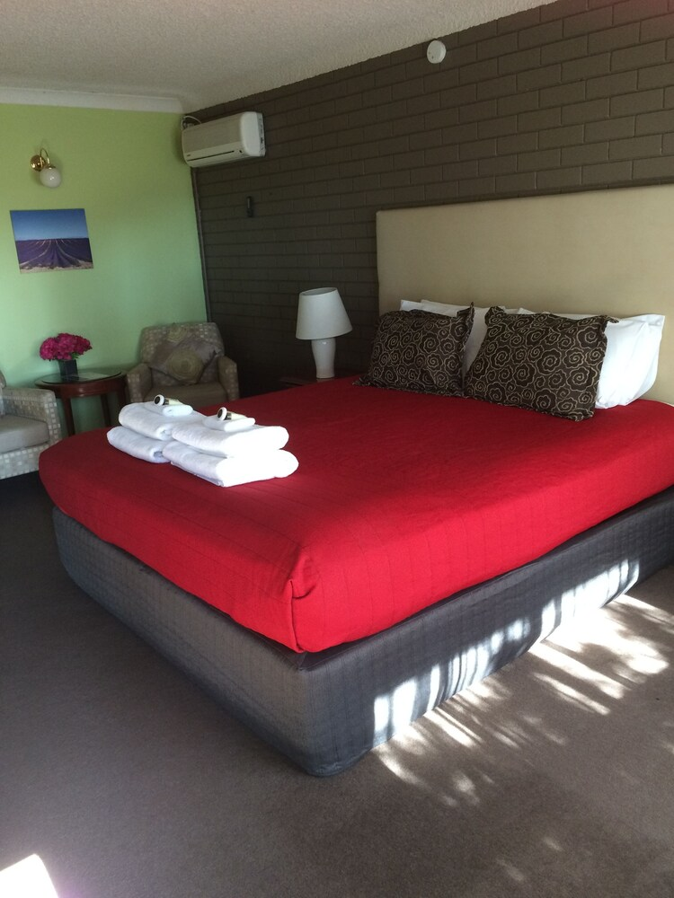 Gallery image of Tumut Valley Motel