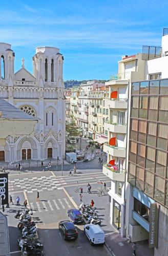 Splendid apart in the heart of Nice
