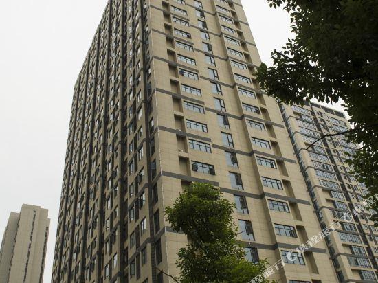 New Beacon Chuyue Hotel