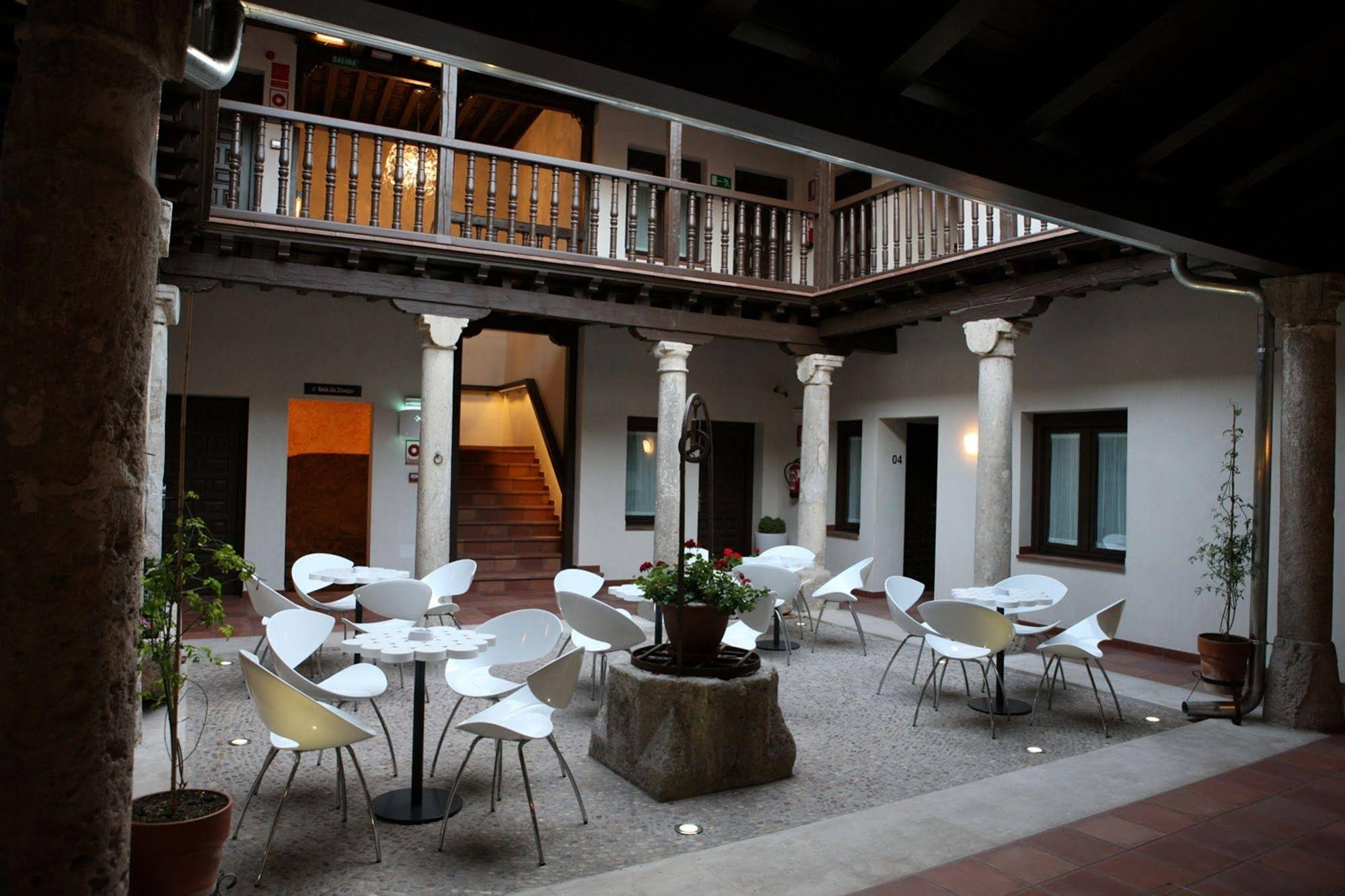 Evenia Alcalá Boutique Hotel