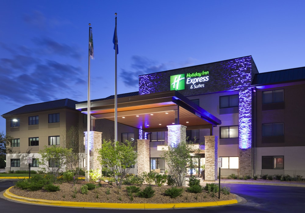 Holiday Inn Express Minneapolis Golden Valley