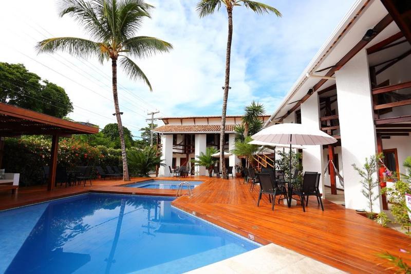 Gallery image of Flamingo Beach Rede Soberano