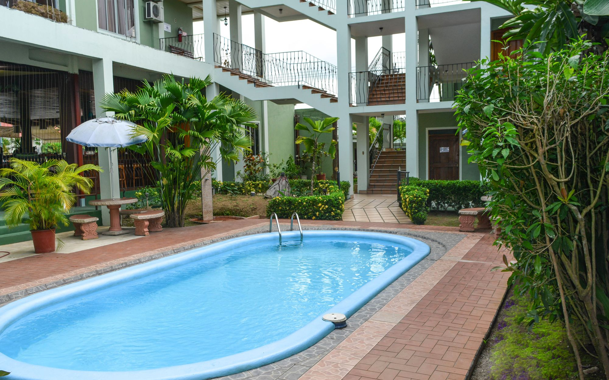 Gallery image of Arenal Hostel Resort Towers