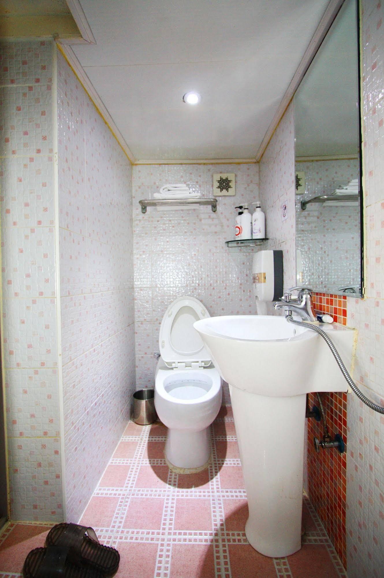 Khaosan Story Mini Hotel