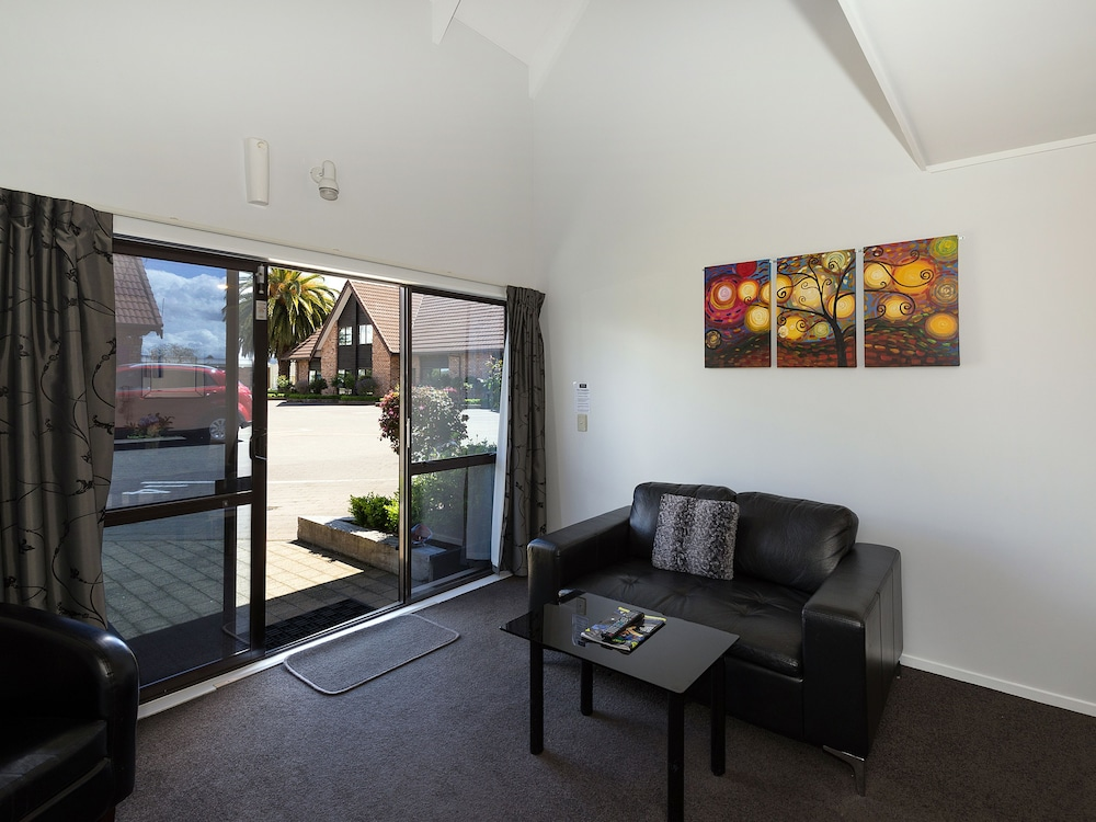 Gallery image of Arista of Rotorua
