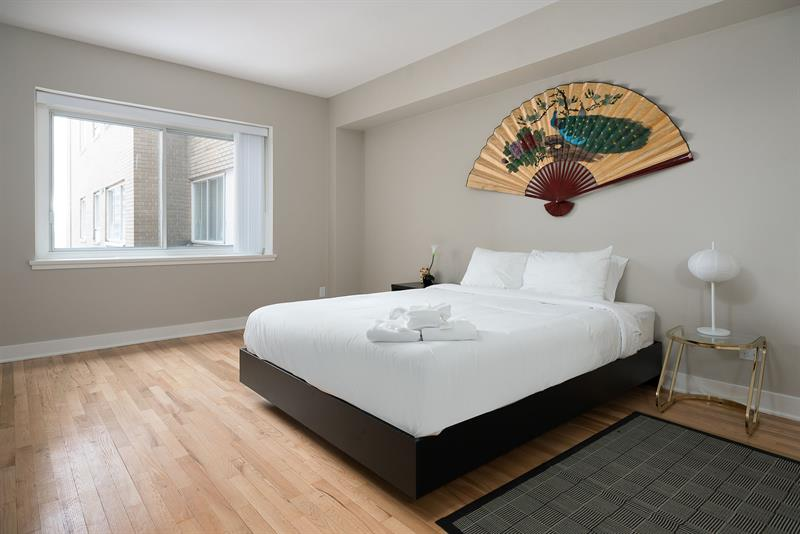 Lovely 2BR in Downtown MTL by Sonder