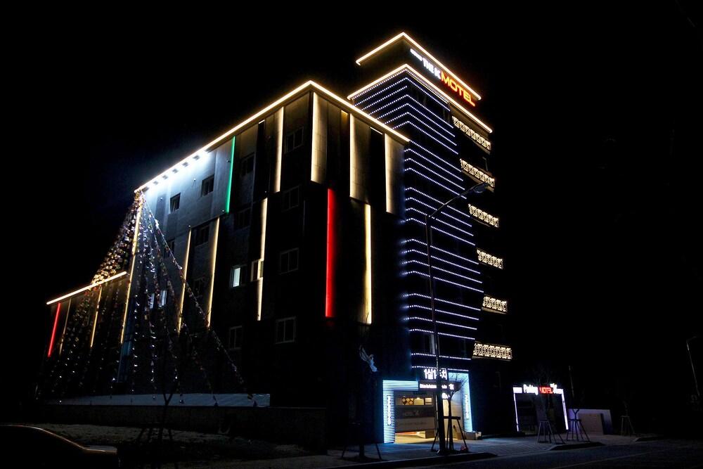 The K Motel Ulsan