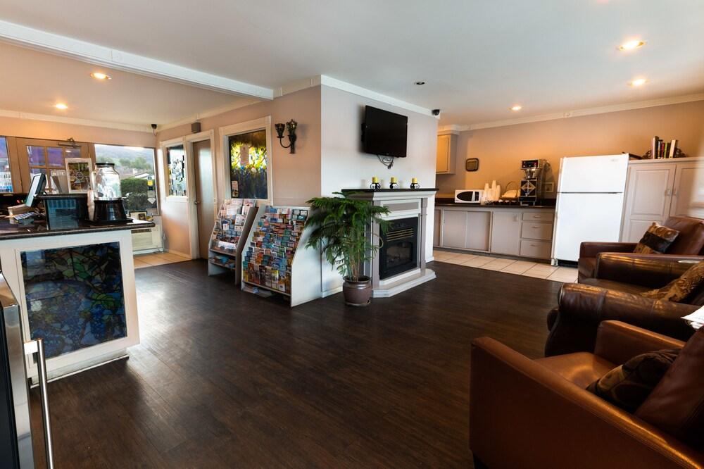 Gallery image of Pea Soup Andersens Inn