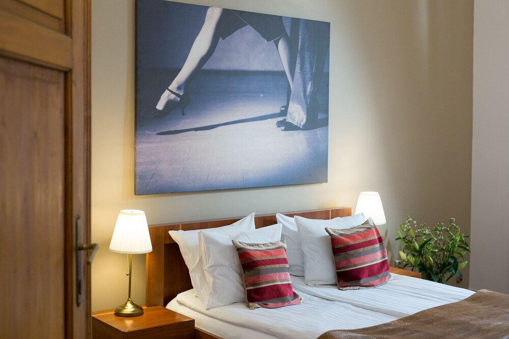 Tango House Bed & Breakfast