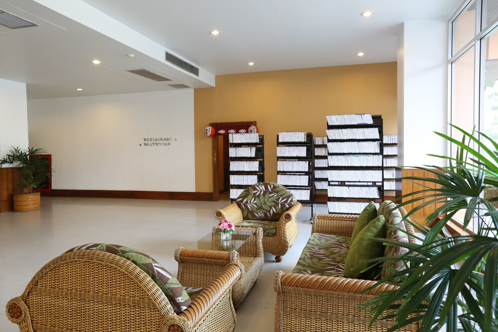 Gallery image of J Town Serviced Apartments