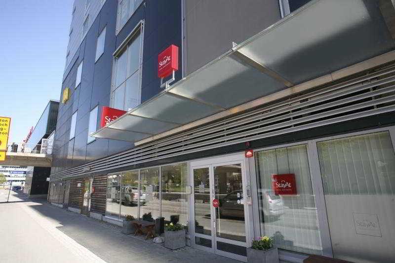 StayAt Serviced Apartments Kista