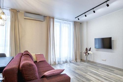 Olivia Apartment Mayak Minska