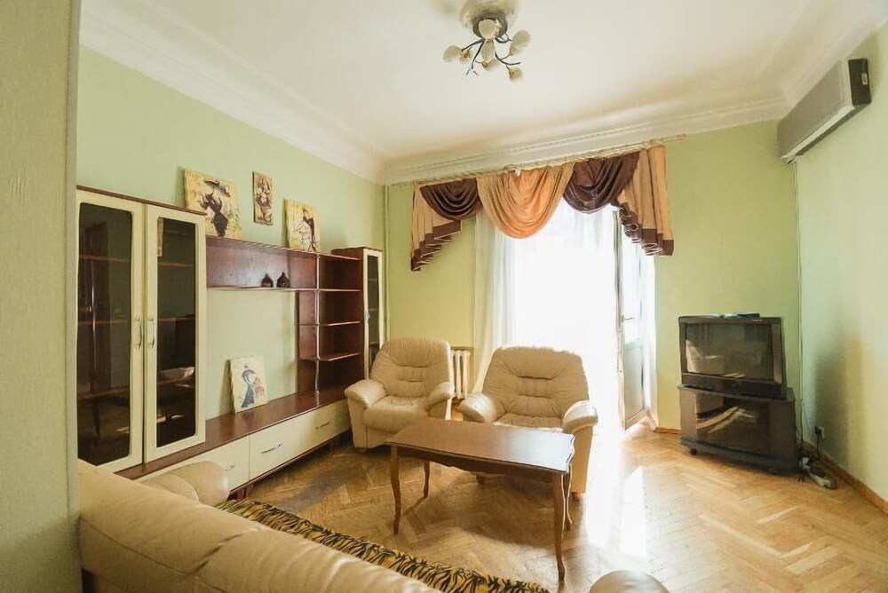 Kiev Accommodation Apartments on Prorizna st.