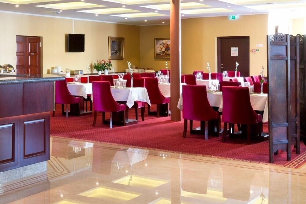 Gallery image of Brommavik Hotel