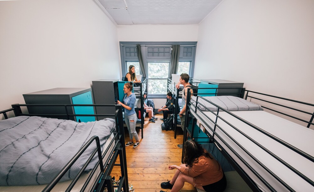 Gallery image of Nomads All Nations Hostel