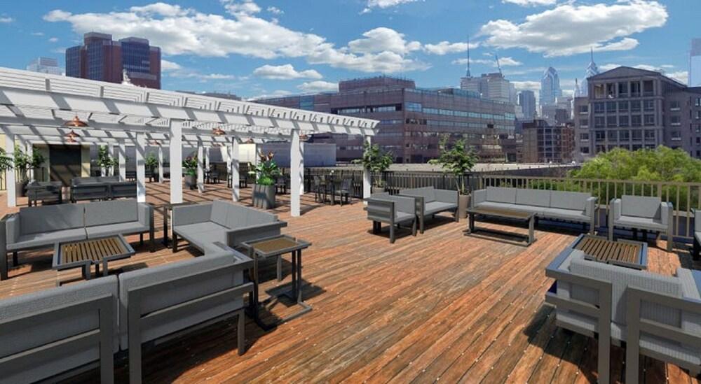 Center City Lux Condos by Barsala