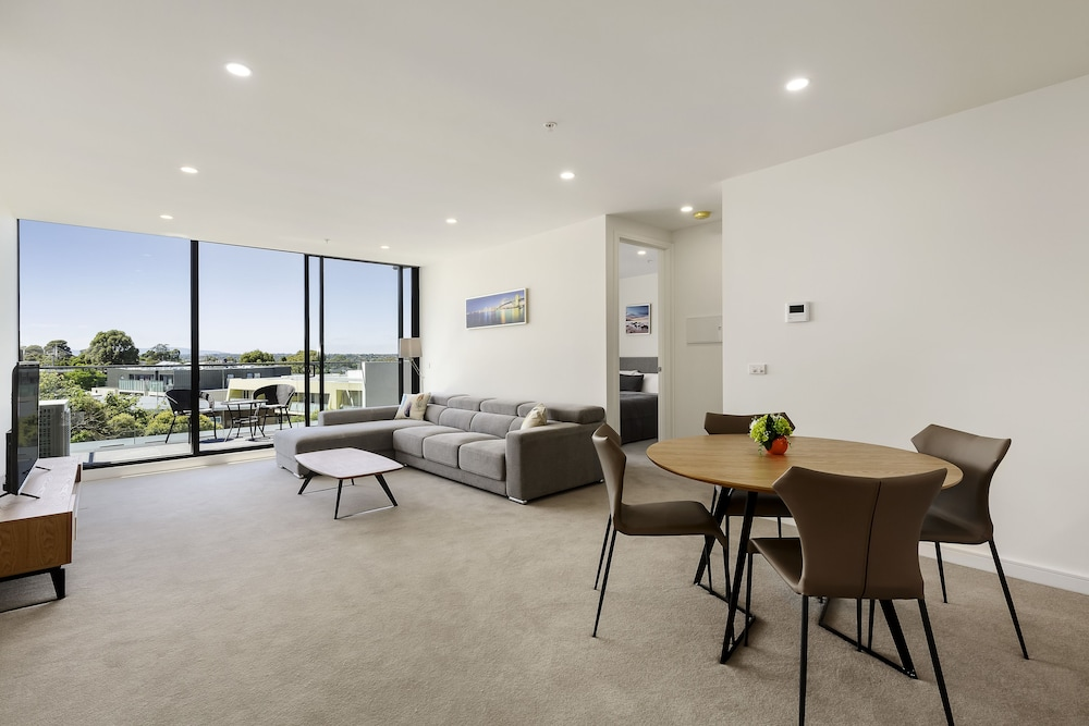 Ellia Doncaster Apartment