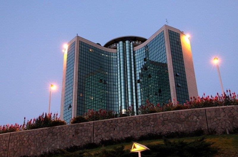 Tabriz El Goli Pars Hotel