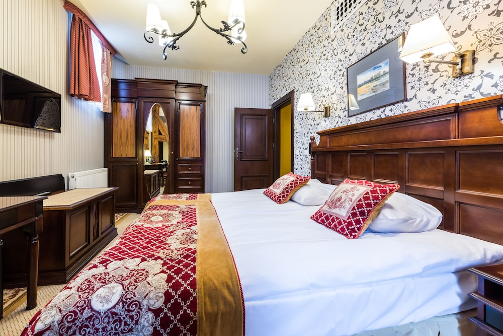 Gallery image of Hotel St. Bruno