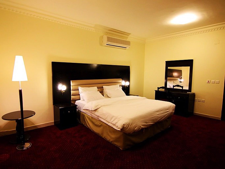 Rawaq Suites 8 Al Nahdah