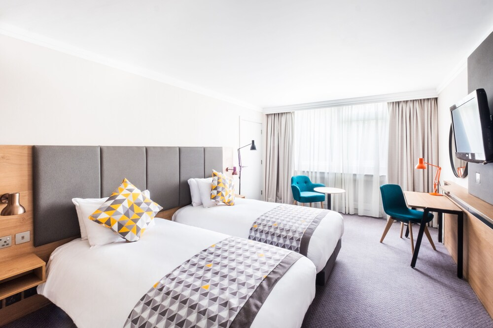 Gallery image of Holiday Inn Coventry M6 J2