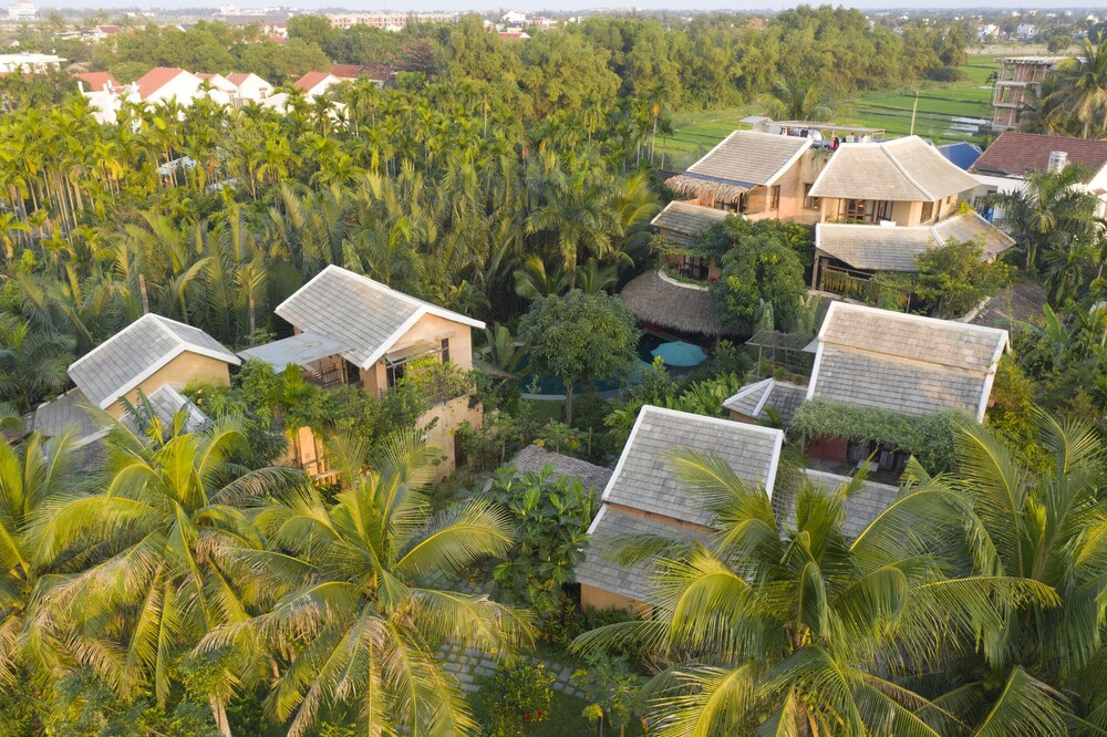 An Villa Hoi An