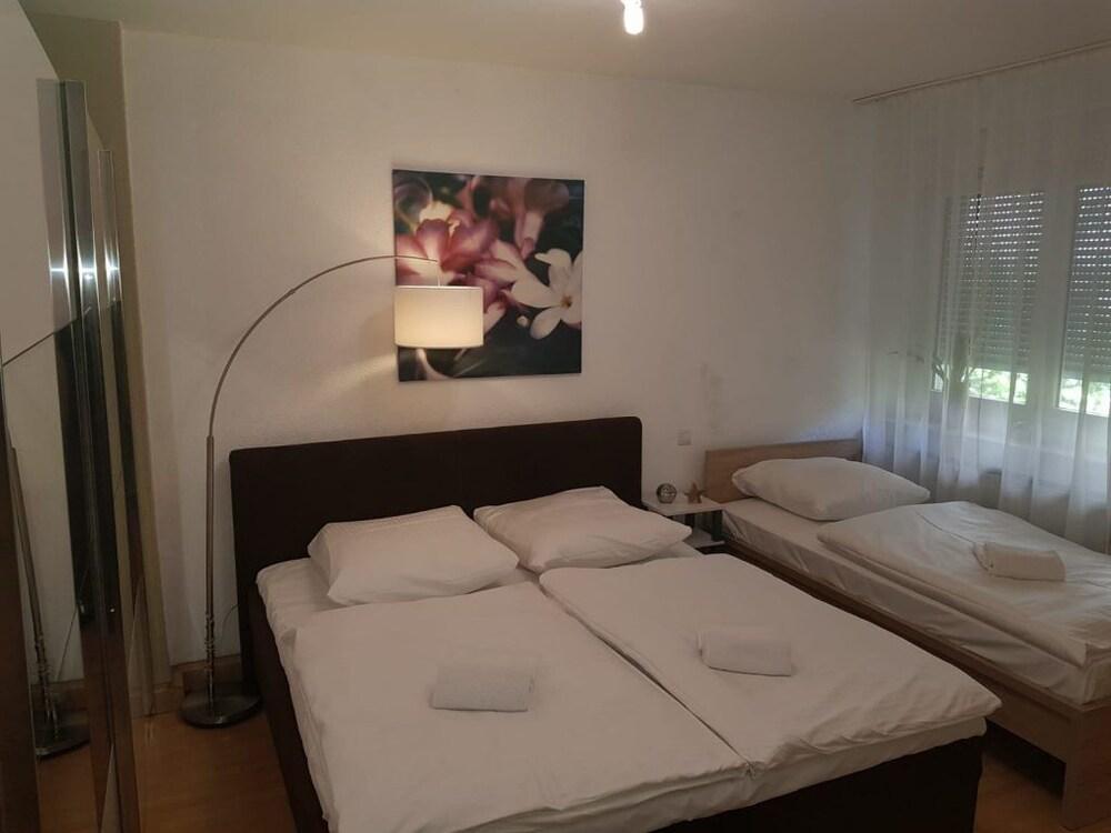 AB Apartment 66 In Stuttgart