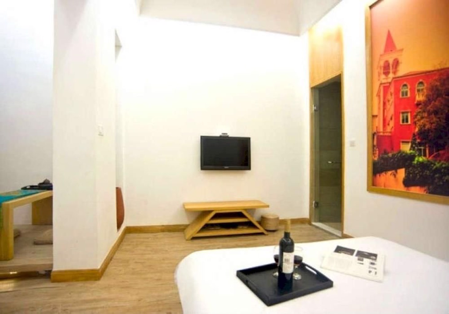 Gulangyu Aishang Garden Hotel