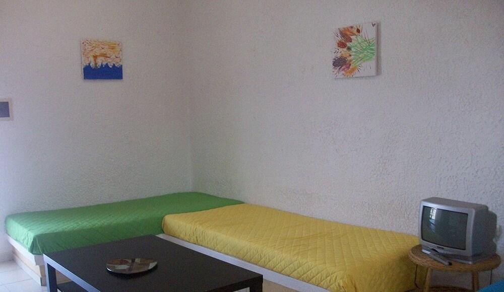 Gallery image of Eleonas Apartments