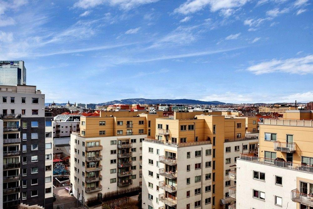 NordicHost Oslo Apartments