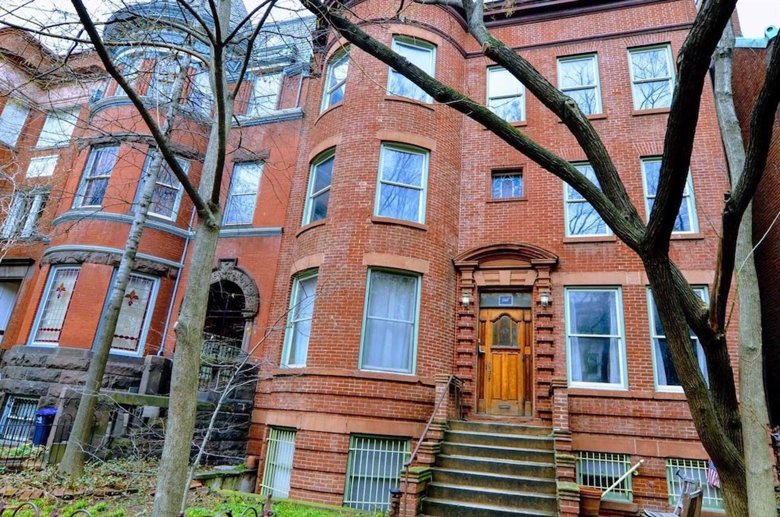 1305 Northwest Rhode Island Apartment #1076 2 Br Apts