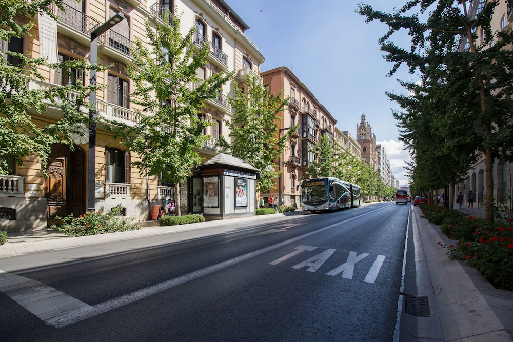 Gallery image of Atenas