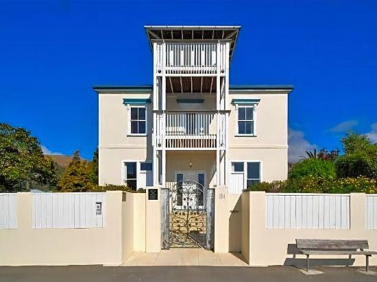 Abbott House B&B