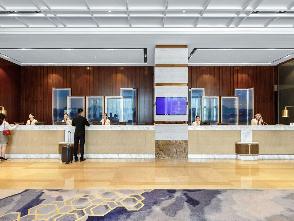 Grand Mercure Oriental Ginza Hotel