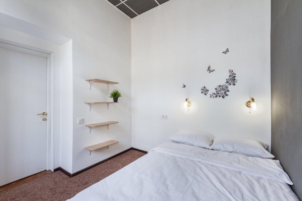 Gallery image of Capsule Hostels Rus Kitay gorod
