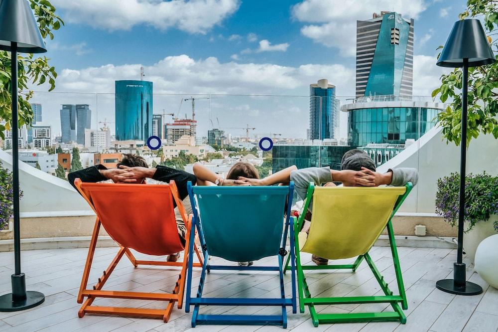 65 Hotel Rothschild Tel Aviv An Atlas Boutique Hotel