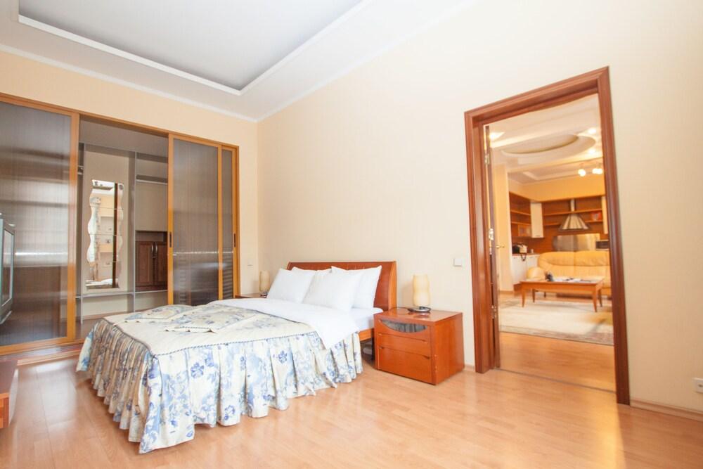 TVST Apartments 1 Tverskaya Yamskaya 13