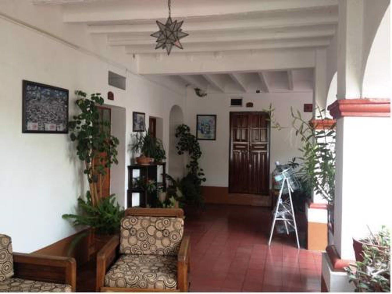 Gallery image of Hotel Posada Santa Anita