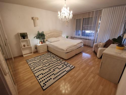 Apartment Messe