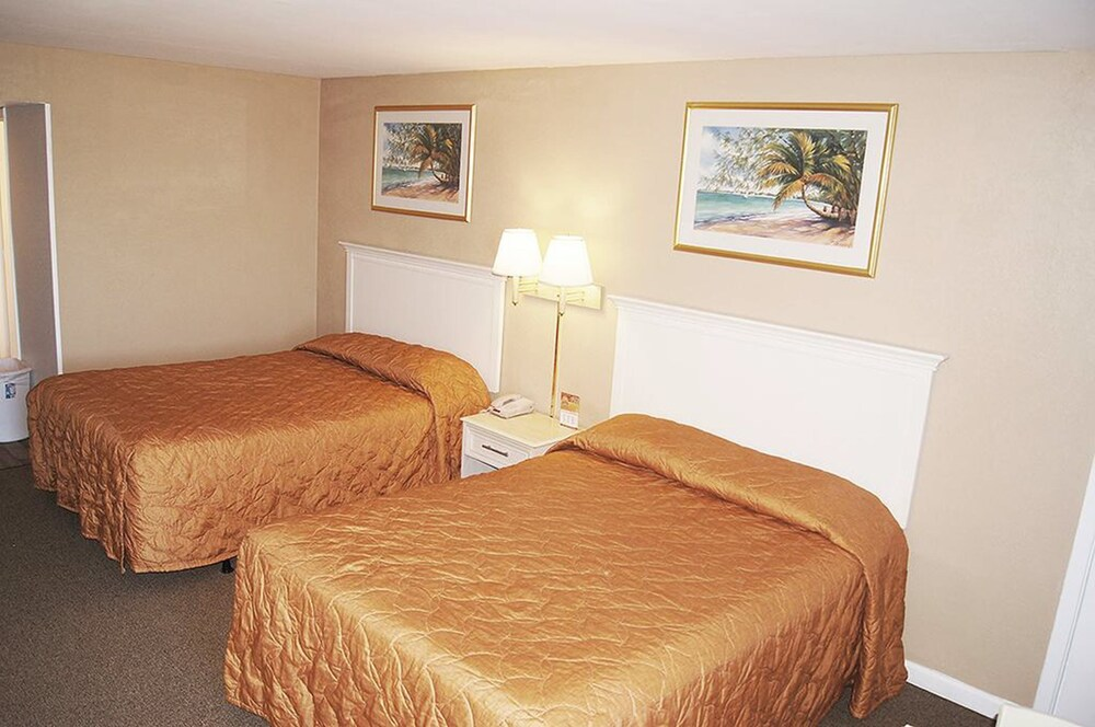 Gallery image of Polynesian Oceanfront Motel