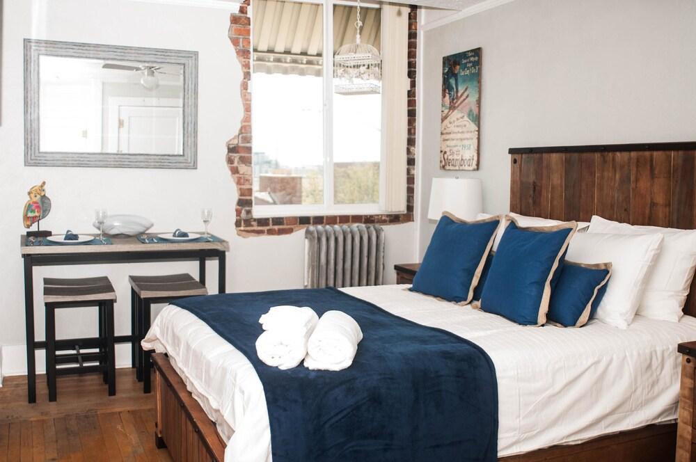 D021 0 Bedroom Studio By Senstay