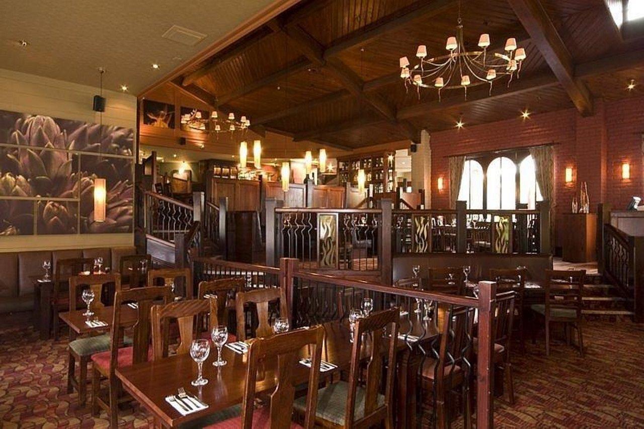Gallery image of Premier Inn Glasgow East Kilbride Central