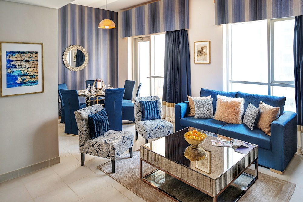Dream Inn Dubai Boulevard Central