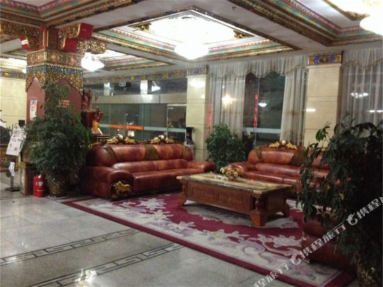 Gallery image of Shuxin Hotel
