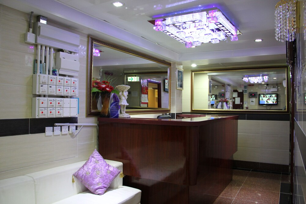 Gallery image of New Tokyo Hostel